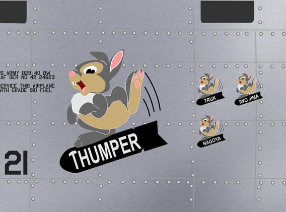 B-29 Thumper