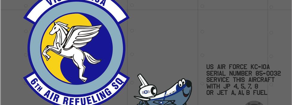 KC-10 6ARS