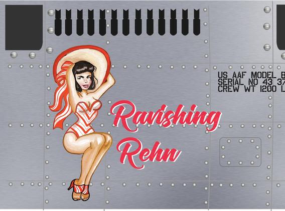 Ravishing Rehn