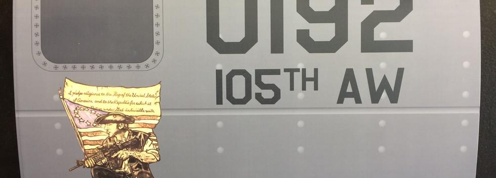 C-17 Allegiance