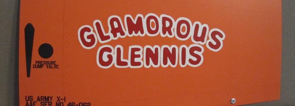 X-1 Glamorous Glennis