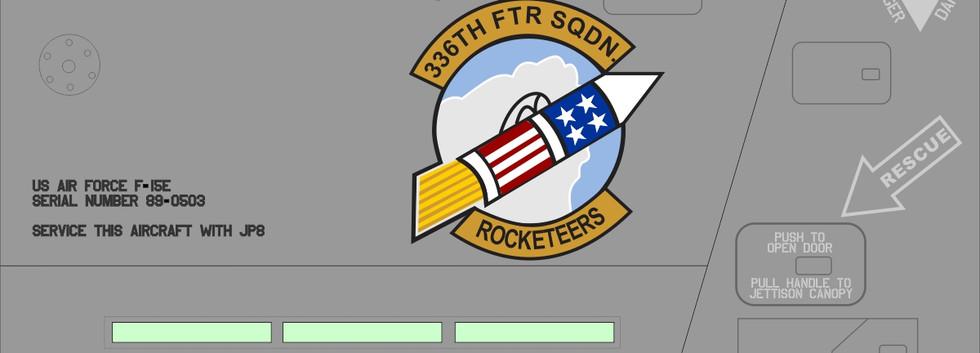 F-15E 336FS