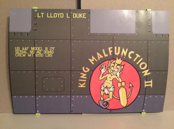 King Malfunction II