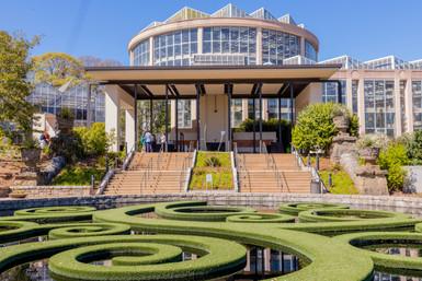 Harry Norman Event @ Atlanta Botanical Garden (03.29.2021)