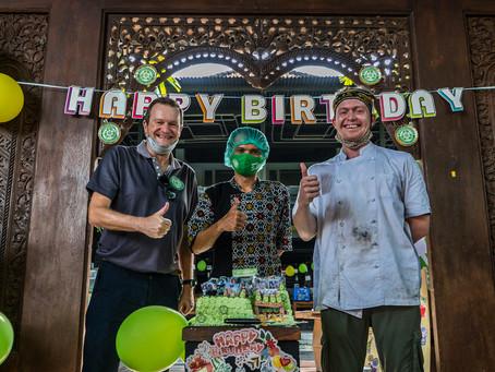 SOS Rescue Kitchen Celebrates Their 1st Year Anniversary