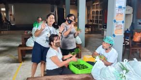 SOS Volunteers Celebrate International Women's Day 2021