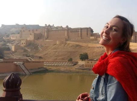 Internship with ThaiSOS: Marina's story