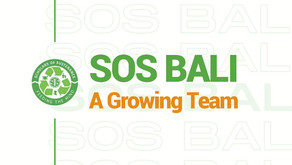 Meet SOS Indonesia New Members.
