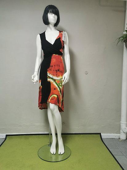Desigual Kleid Gr.XL