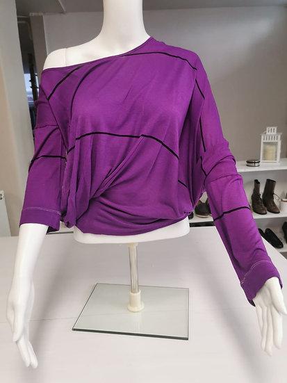 Sei mal schräg... Shirt von Vivienne Westwood Gr S