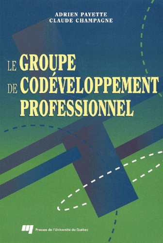 CODEVELOPPEMENT PAYETTE CHAMPAGNE INNOLL