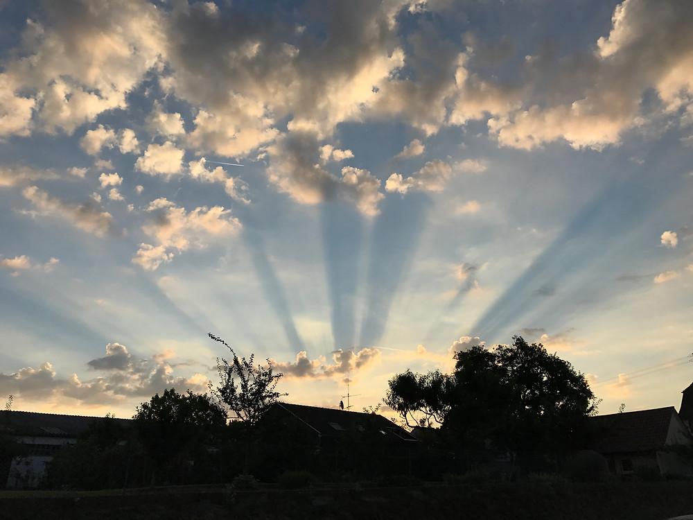 Geistiges Heilen, Bewusstsein, Blockaden lösen, Transformation