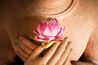 Entspannung, geistiges Heilen, Heilung, Chakren