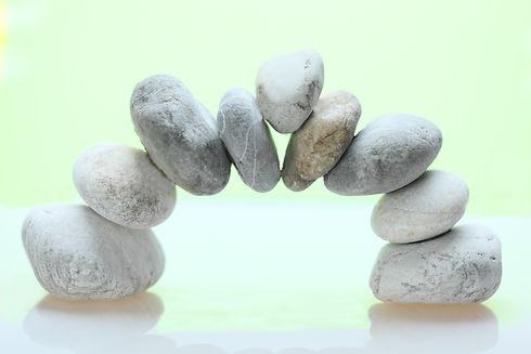 Entspannungsmethoden, Innere Ruhe finden, Stille, Gelassenheit, positives Denken