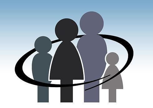 Familie, Aufstellung, Entscheidung, Inneres Kind, Ordnung