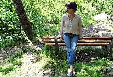 Vitalpraxis, Über mich, Waldbaden, Quantenheilung, Entspannung