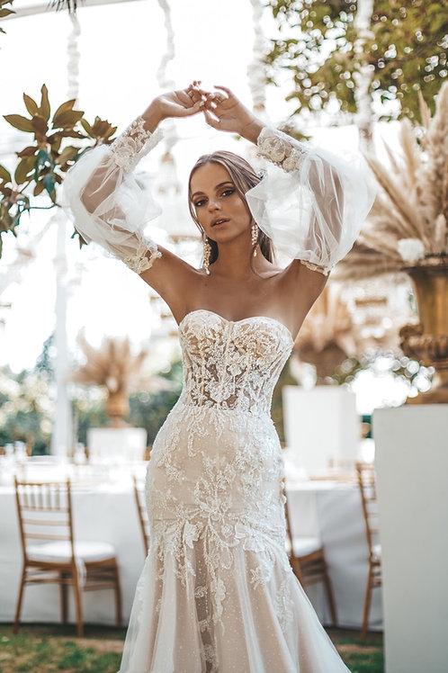 Amalfi Gown