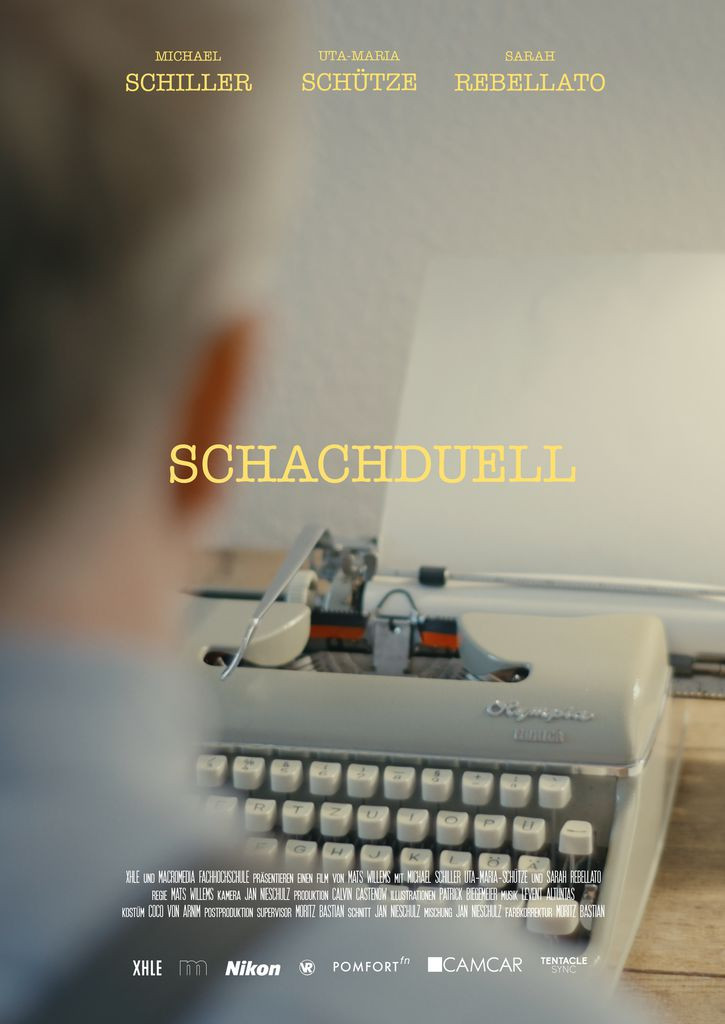 Schachduell (2019)