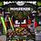 Thumbnail: Game Dork: Eat Sleep Kill Zombies Shirt