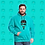 Thumbnail: ZombSenze Contrast Hoodie