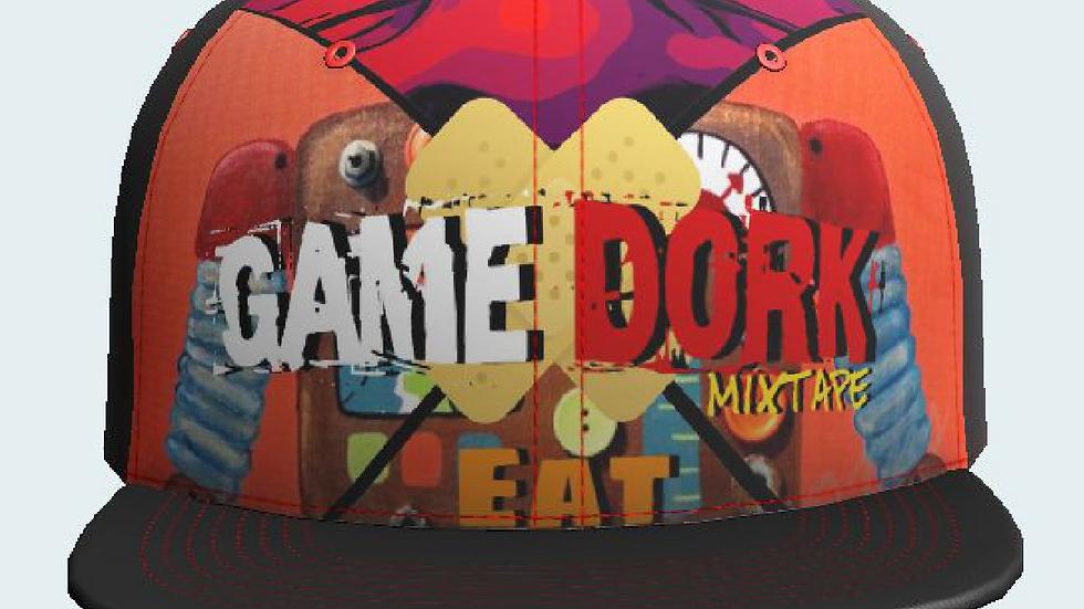 Game Dork: Eat Sleep Kill Robots Snap Back