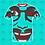 Thumbnail: ZombSenze Premium Shirt