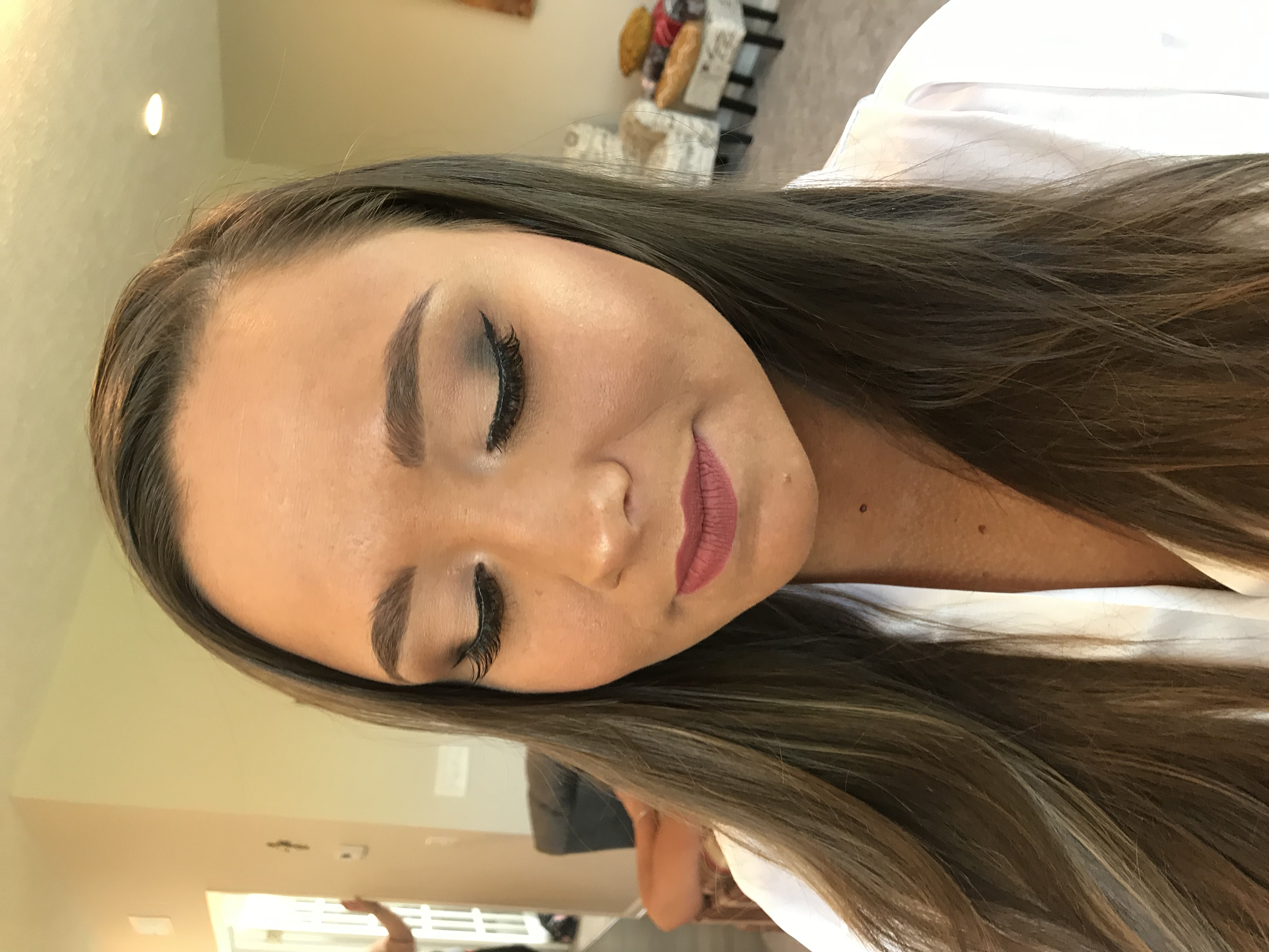 Gorgeous makeup northeast Ohio