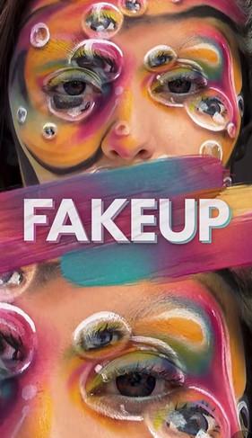 Fake Up S2