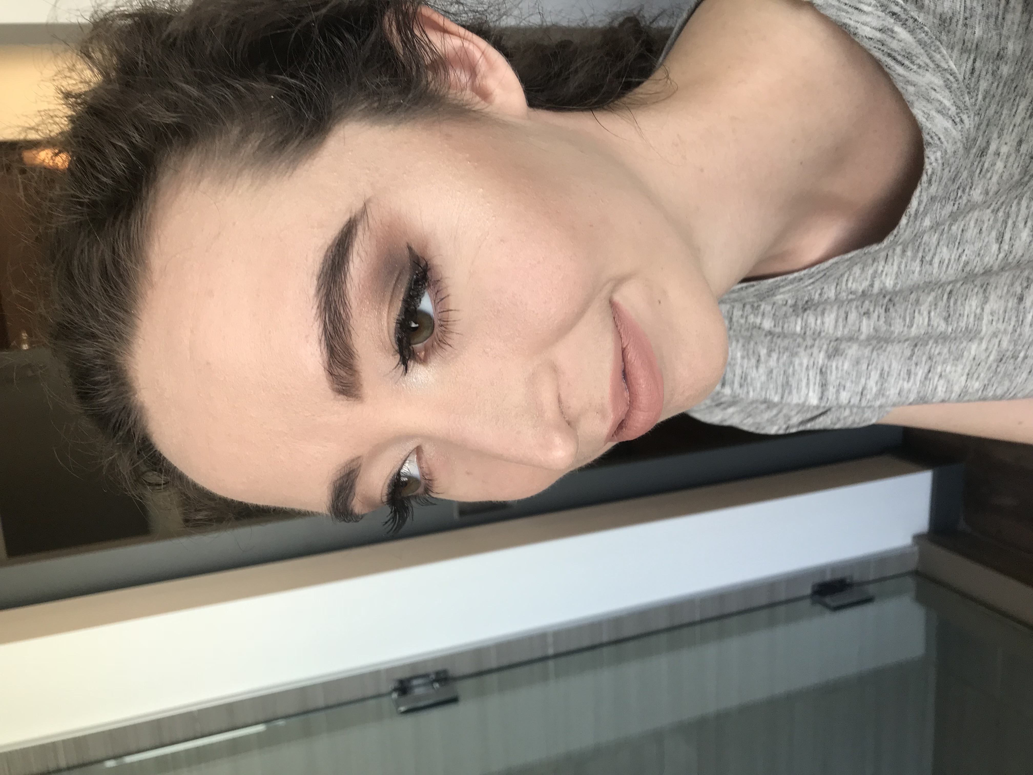 Natural Special Occasion Makeup