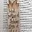 Thumbnail: What happens at Shibden...Gentleman Jack...handmade bookmark