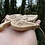 Thumbnail: Wooden Leaf Run Wild and Free  Pyrography Wood Burning