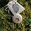 Thumbnail: Touch Wood Token/Talisman  , In gift bag