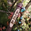 """Thumbnail: Cute """"Be Kind"""" Intention Stick Wood Burning Pyrography"""