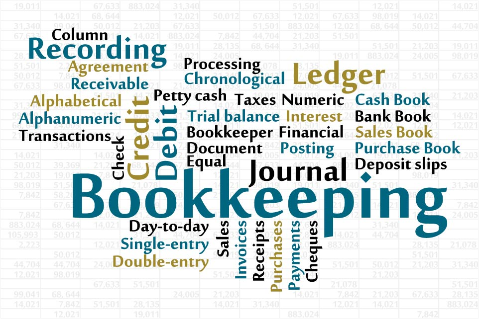 Bookkeeping GRAFICA