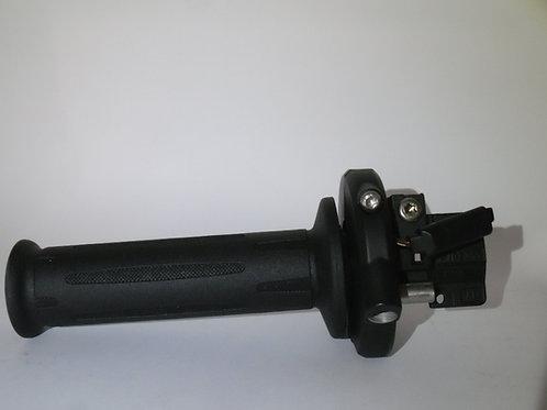 MANOPLA AQUECIDA F800 GS - R1200 GS / R - K1200 S / R LADO ESQUERDO