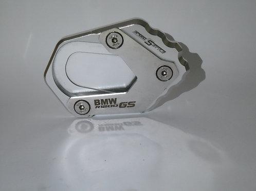 BASE AMPLIADA PRATA - R1200GS ADV