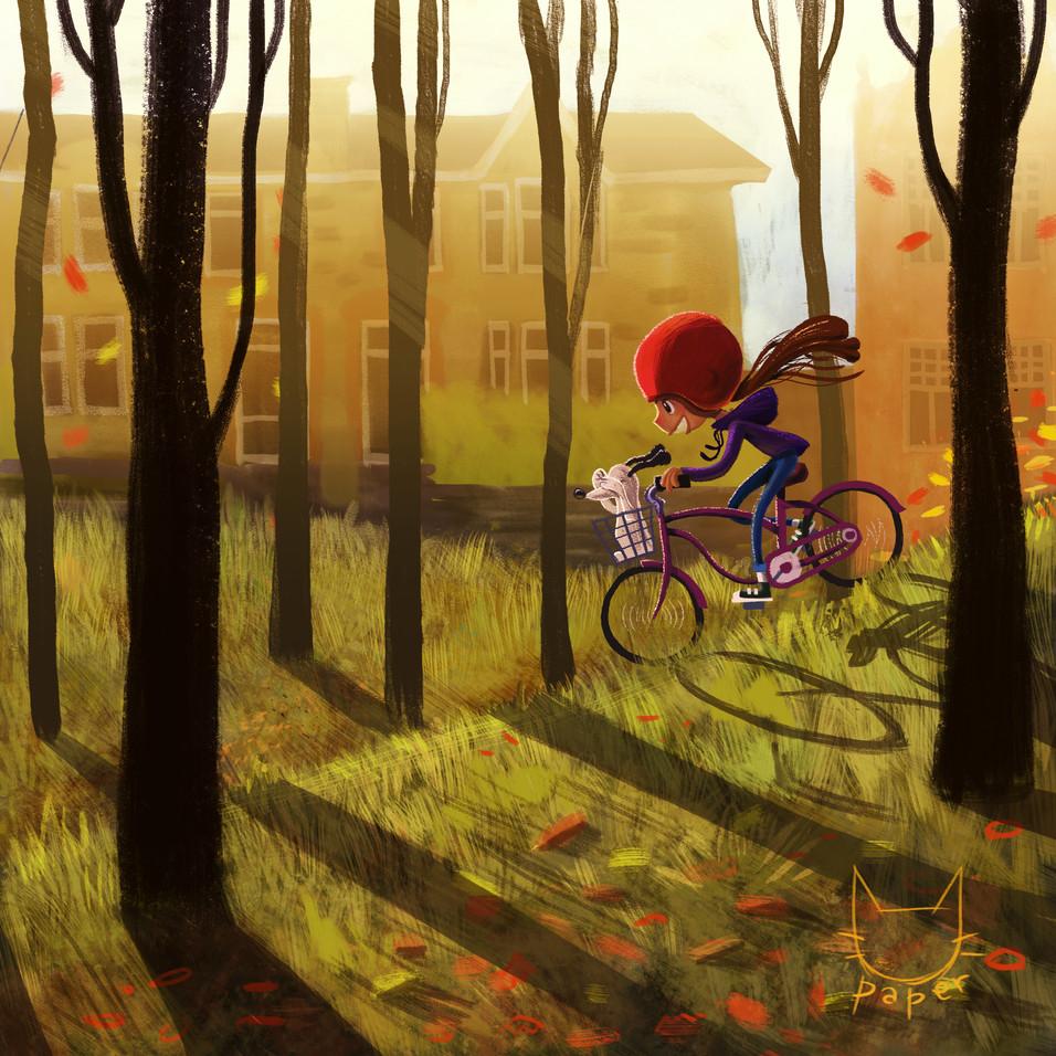 down a hill, autumn.jpg