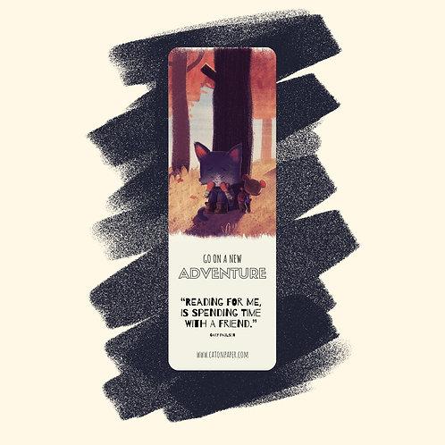 3. 'Search II' Bookmark