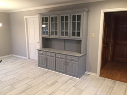 Joe's Painting Painted Cabinets