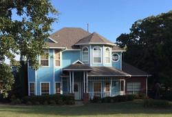 Joe's Painting Painted House