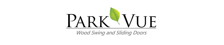 Park-Vue Wood Swing and Slidig Doors