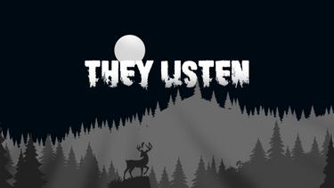 They Listen Trailer