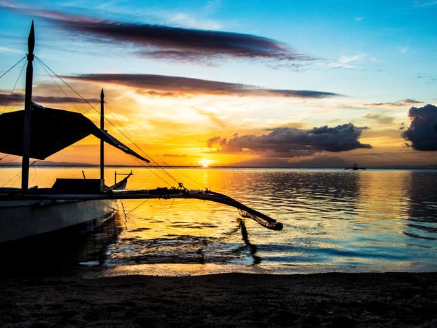 PHILIPPINES / PAMILACAN ISLAND