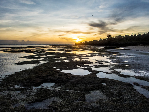 PHILIPPINES PAMILACAN ISLAND
