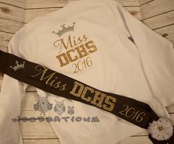 Miss dchs set
