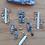 Thumbnail: Crystal Earrings
