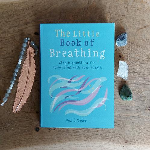 Book of Breathing Set