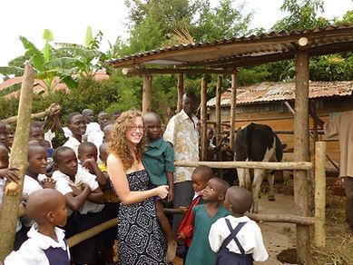 Assemblies about Uganda