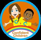 Selective Mutism Confident Children logo