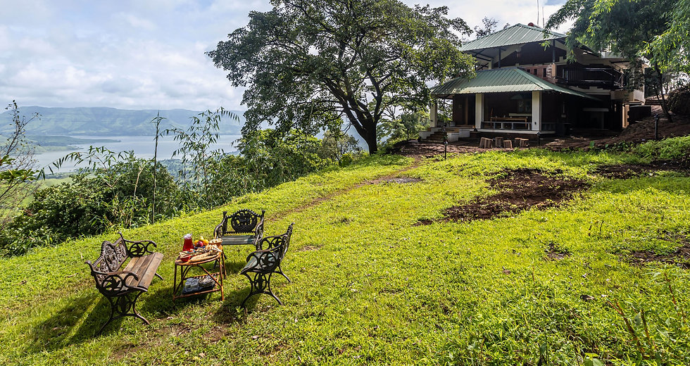 Avabodha View   Villa in Panchgani